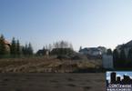 Morizon WP ogłoszenia | Działka na sprzedaż, Łapy Wodociągowa, 1599 m² | 3861