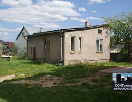 Morizon WP ogłoszenia   Dom na sprzedaż, Stara Gąsówka Kochanowkiego, 50 m²   3360