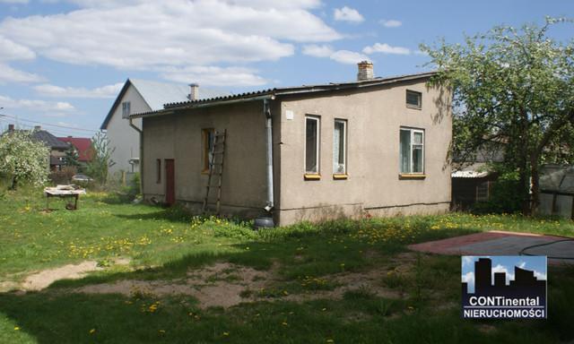Dom na sprzedaż <span>Białostocki (pow.), Łapy (gm.), Stara Gąsówka, Kochanowkiego</span>