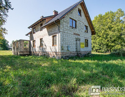 Morizon WP ogłoszenia   Dom na sprzedaż, Wolin, 380 m²   7970