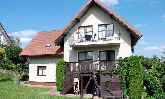 Dom na sprzedaż <span>Sanocki (pow.), Sanok</span>