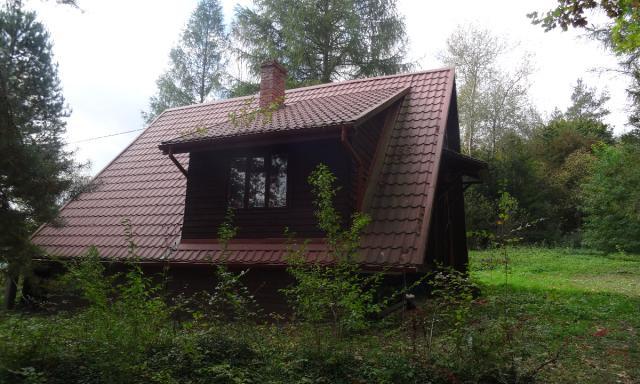 Dom na sprzedaż <span>Sanocki (pow.)</span>