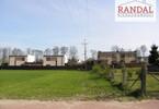 Morizon WP ogłoszenia | Działka na sprzedaż, Komorniki Łąkowa, 2500 m² | 4365