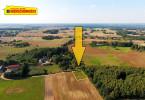 Morizon WP ogłoszenia   Działka na sprzedaż, Knyki, 1000 m²   9152