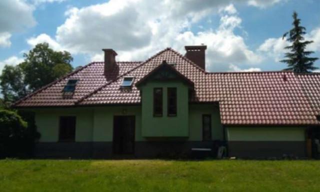 Dom na sprzedaż <span>Kraków, Wola Justowska, Jesionowa</span>