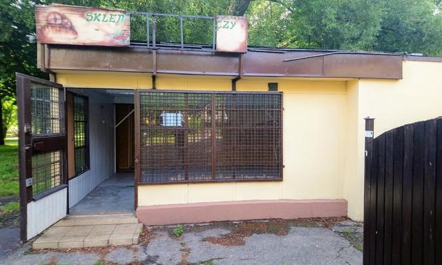 Lokal użytkowy na sprzedaż <span>Dąbrowa Górnicza, Janusza Korczaka</span>