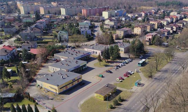 Lokal użytkowy na sprzedaż <span>Śląskie, Jaworzno, Katowicka</span>