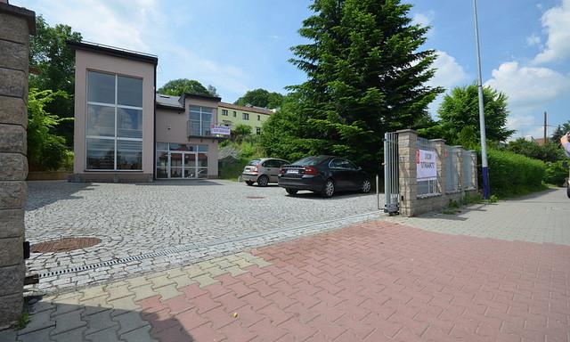 Biuro do wynajęcia <span>Kraków, Zwierzyniec, Wola Justowska, Królowej Jadwigi</span>