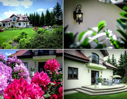 Morizon WP ogłoszenia | Dom na sprzedaż, Grzymek, 355 m² | 4820