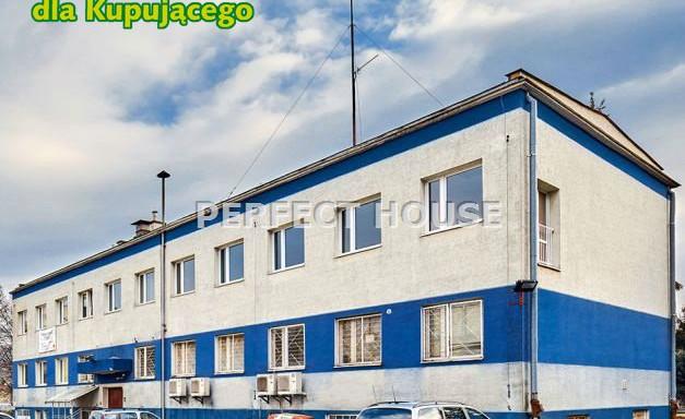 Biuro na sprzedaż <span>Gorlicki, Gorlice, Biecka</span>