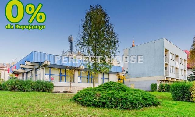 Biuro na sprzedaż <span>Limanowski, Limanowa, Centrum</span>
