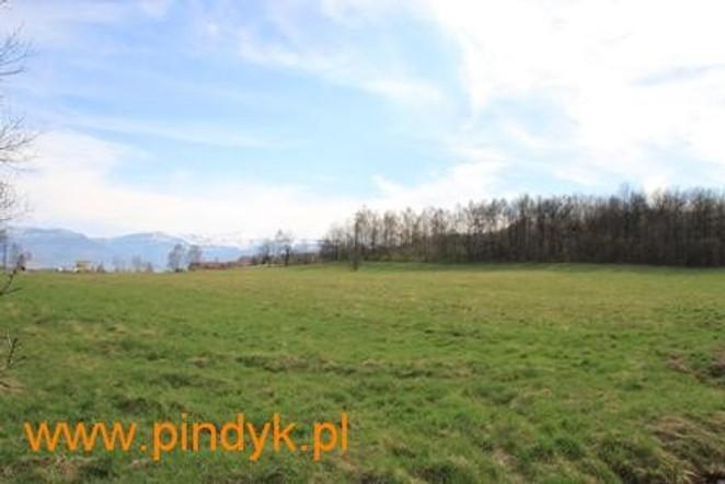 Morizon WP ogłoszenia   Działka na sprzedaż, Łomnica, 1209 m²   5766