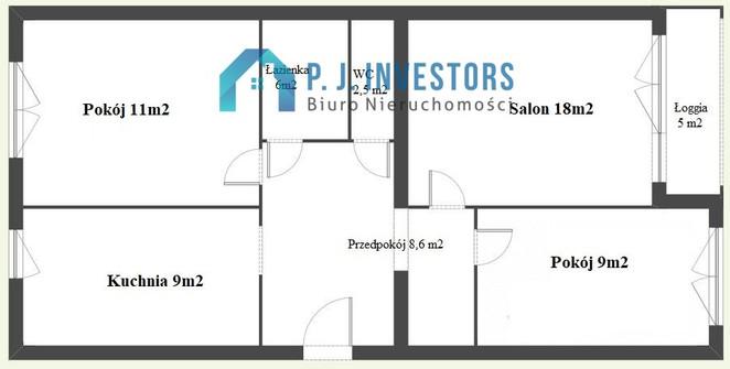Morizon WP ogłoszenia | Mieszkanie na sprzedaż, Warszawa Praga-Południe, 64 m² | 3249