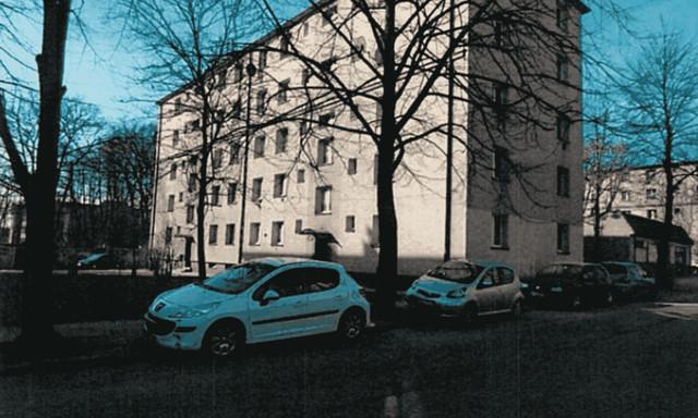 Mieszkanie na sprzedaż <span>Bytom, Śródmieście, Fałata</span>