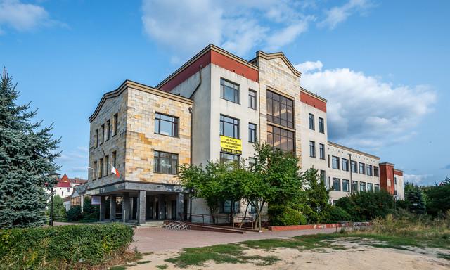 Lokal użytkowy na sprzedaż <span>Gorzów Wielkopolski, Ul. Kazimierza Jagiellończyka </span>