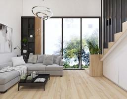 Morizon WP ogłoszenia | Mieszkanie w inwestycji Apartamenty Cechowa, Kraków, 62 m² | 3800