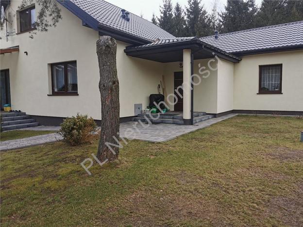 Morizon WP ogłoszenia | Dom na sprzedaż, Grzegorzewice, 172 m² | 2789
