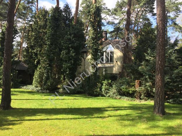 Morizon WP ogłoszenia   Dom na sprzedaż, Podkowa Leśna, 420 m²   8871