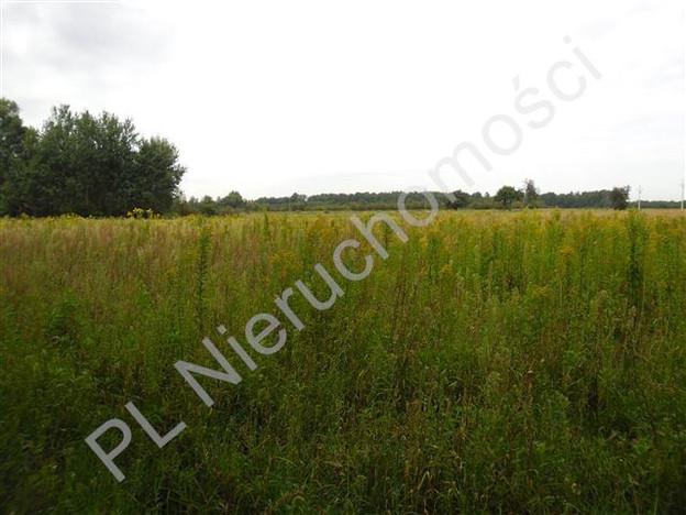 Morizon WP ogłoszenia | Działka na sprzedaż, Olesin, 1370 m² | 3568
