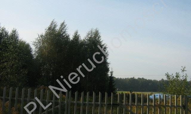 Działka na sprzedaż <span>Pruszkowski, Urzut</span>