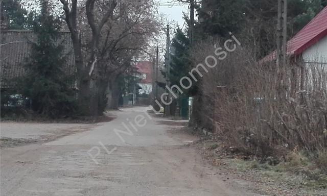 Działka na sprzedaż <span>Pruszkowski, Kanie</span>