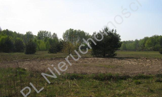 Działka na sprzedaż <span>Pruszkowski, Nadarzyn</span>