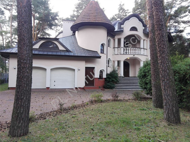Morizon WP ogłoszenia   Dom na sprzedaż, Magdalenka, 494 m²   6189