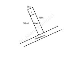 Morizon WP ogłoszenia   Działka na sprzedaż, Konotopa, 7800 m²   5076