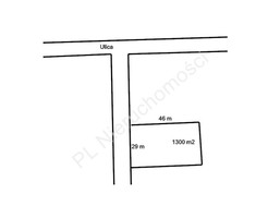 Morizon WP ogłoszenia | Działka na sprzedaż, Duchnice, 1300 m² | 8807