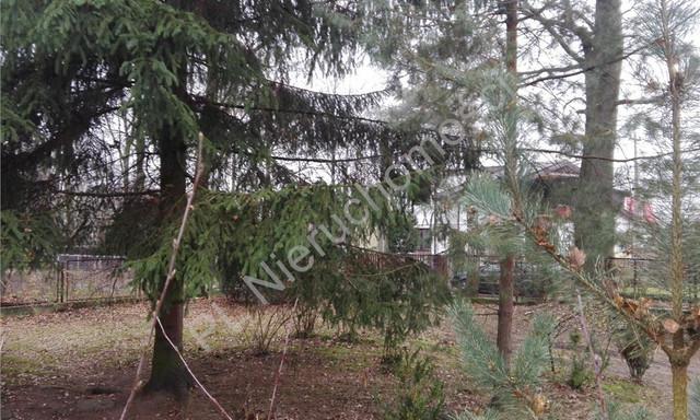 Działka na sprzedaż <span>Pruszkowski, Granica</span>