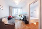 Morizon WP ogłoszenia | Mieszkanie na sprzedaż, Gdańsk Zaspa, 54 m² | 7722