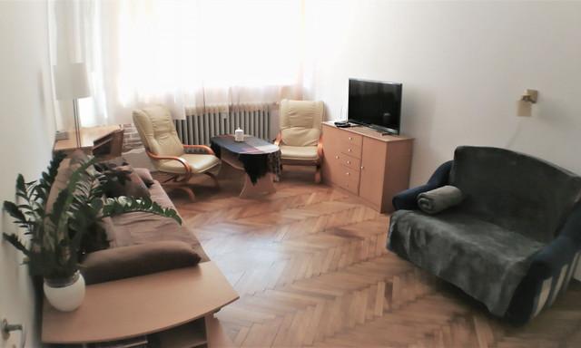 Mieszkanie do wynajęcia <span>Gdynia, Wzgórze Św. Maksymiliana, Partyzantów</span>
