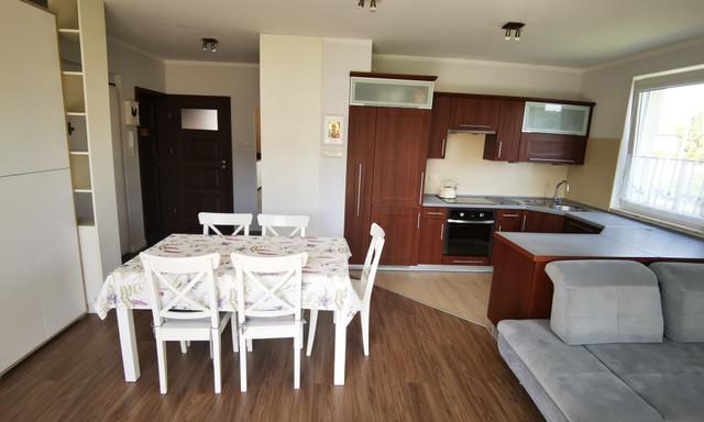 Mieszkanie na sprzedaż <span>Gdynia, Pustki Cisowskie-Demptowo, Pustki Cisowskie, Sępia</span>
