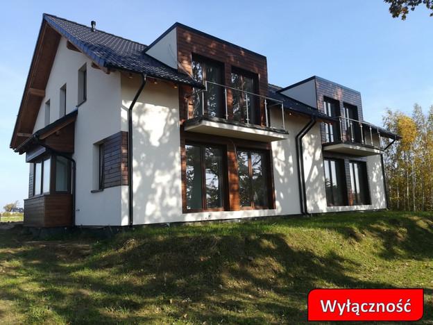 Morizon WP ogłoszenia   Dom na sprzedaż, Małkowo Dębowa, 119 m²   6172