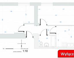 Morizon WP ogłoszenia | Mieszkanie na sprzedaż, Gdańsk Siedlce, 45 m² | 1305