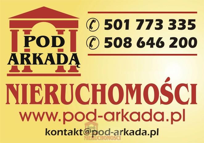 Morizon WP ogłoszenia | Działka na sprzedaż, Jasieniec, 836 m² | 7040