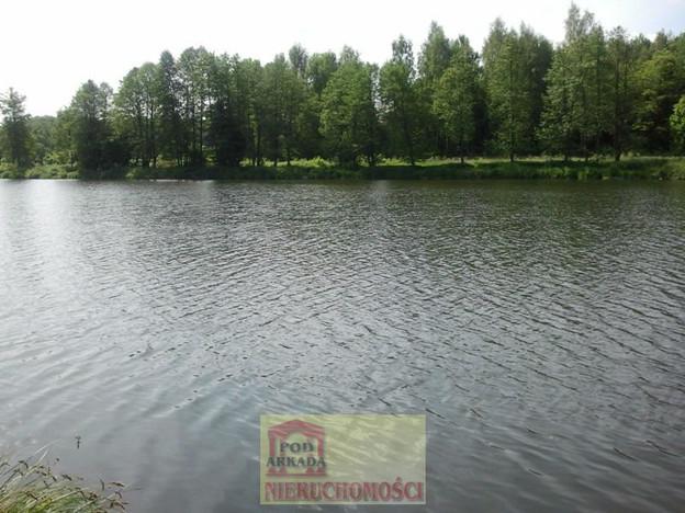 Morizon WP ogłoszenia   Działka na sprzedaż, Osieczek, 1647 m²   4189