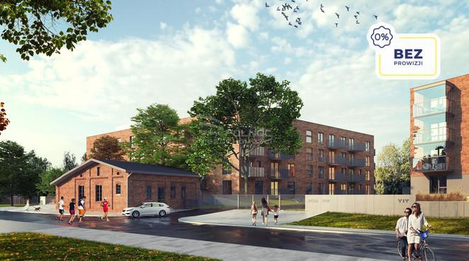 Morizon WP ogłoszenia   Mieszkanie na sprzedaż, Warszawa Białołęka, 42 m²   3746