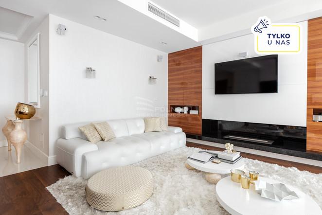 Morizon WP ogłoszenia   Mieszkanie na sprzedaż, Warszawa Śródmieście, 134 m²   8292