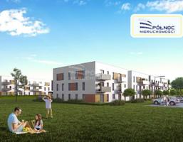 Morizon WP ogłoszenia | Mieszkanie na sprzedaż, Warszawa Białołęka, 55 m² | 3954