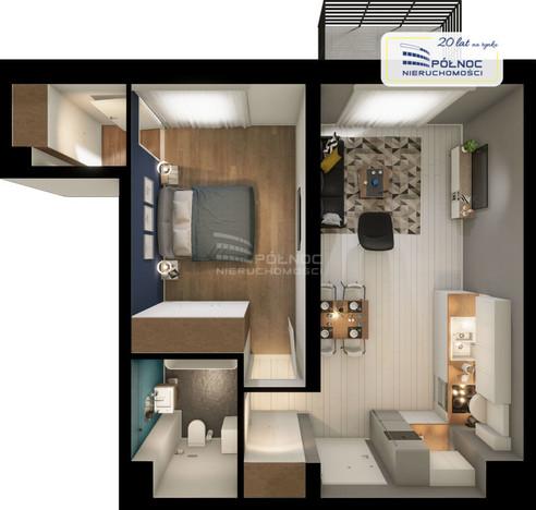 Morizon WP ogłoszenia | Mieszkanie na sprzedaż, Warszawa Białołęka, 44 m² | 9958