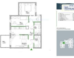 Morizon WP ogłoszenia | Mieszkanie na sprzedaż, Warszawa Białołęka, 66 m² | 1405
