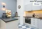 Morizon WP ogłoszenia   Mieszkanie na sprzedaż, Warszawa Praga-Południe, 37 m²   8084