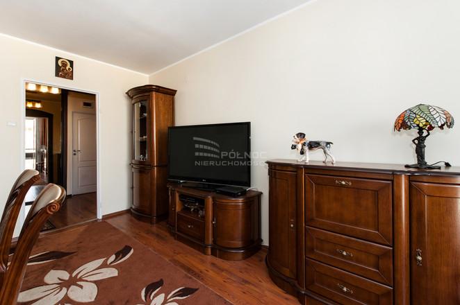 Morizon WP ogłoszenia | Mieszkanie na sprzedaż, Warszawa Grochów, 72 m² | 6369