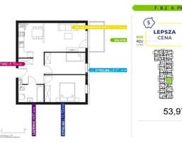 Morizon WP ogłoszenia | Mieszkanie na sprzedaż, Warszawa Białołęka, 54 m² | 0050