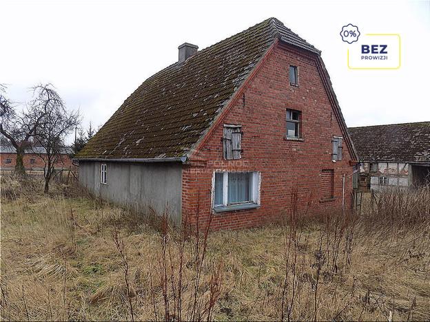 Morizon WP ogłoszenia   Dom na sprzedaż, Złakowo, 80 m²   0395