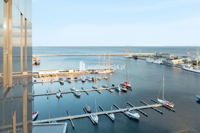 Morizon WP ogłoszenia | Mieszkanie na sprzedaż, Gdynia Port, 59 m² | 0836