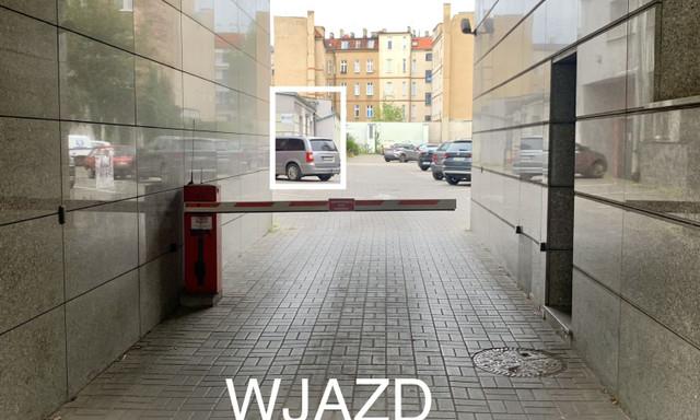 Biuro do wynajęcia <span>Poznań, Wilda, Przemysłowa</span>