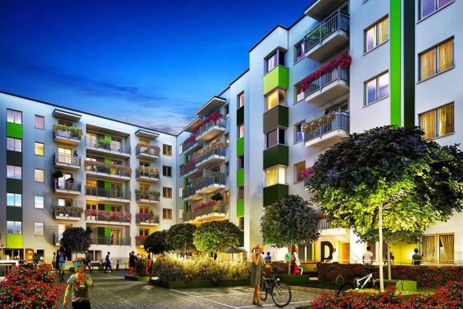Morizon WP ogłoszenia | Mieszkanie na sprzedaż, Warszawa Chrzanów, 40 m² | 0847