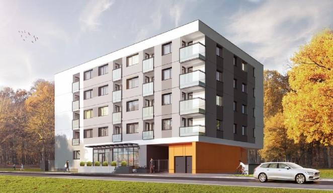 Morizon WP ogłoszenia | Lokal usługowy na sprzedaż, Warszawa Kamionek, 102 m² | 7816